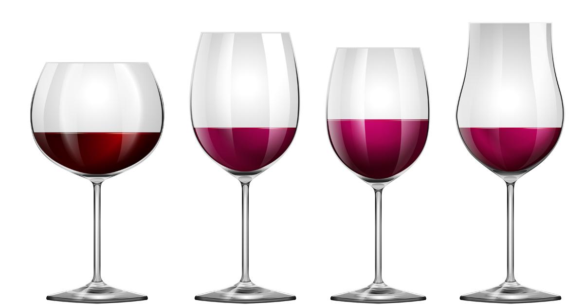 kozarci-za-rdeče-vino
