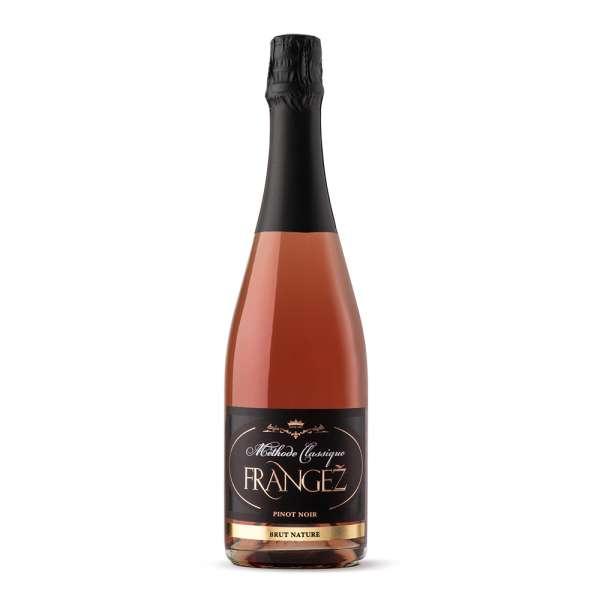 Pinot Noire - BRUT NATURE